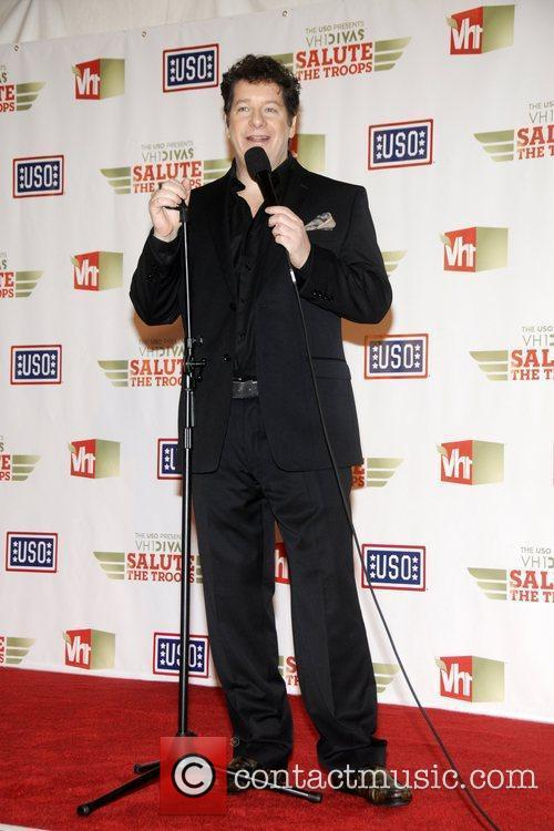 Jeffrey Ross  'VH1 Divas Salute the Troops'...