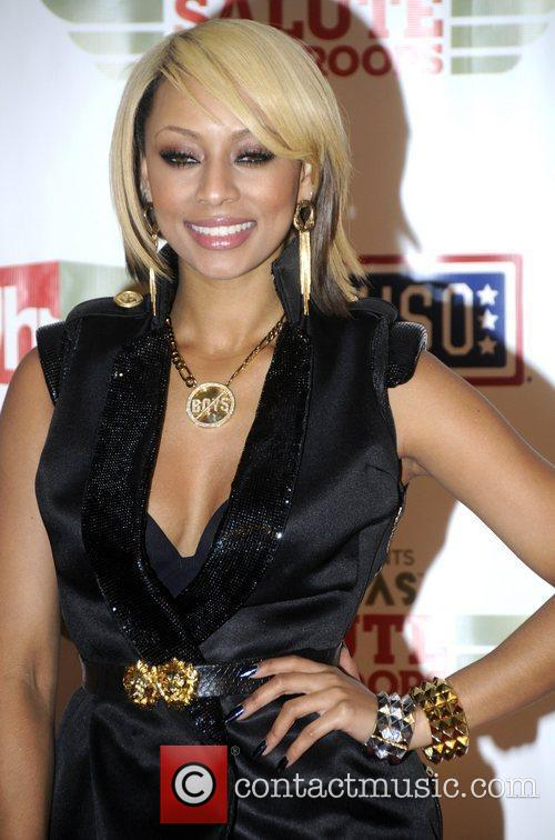 'VH1 Divas Salute the Troops' presented by the...
