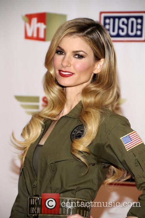Marisa Miller and Vh1 4