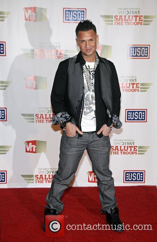 Mike Sorrentino and Vh1 4