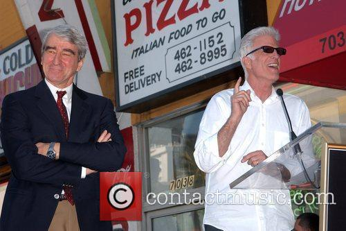 Sam Waterston and Ted Danson 9
