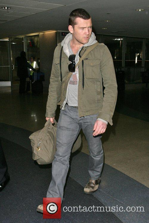 Sam Worthington 8