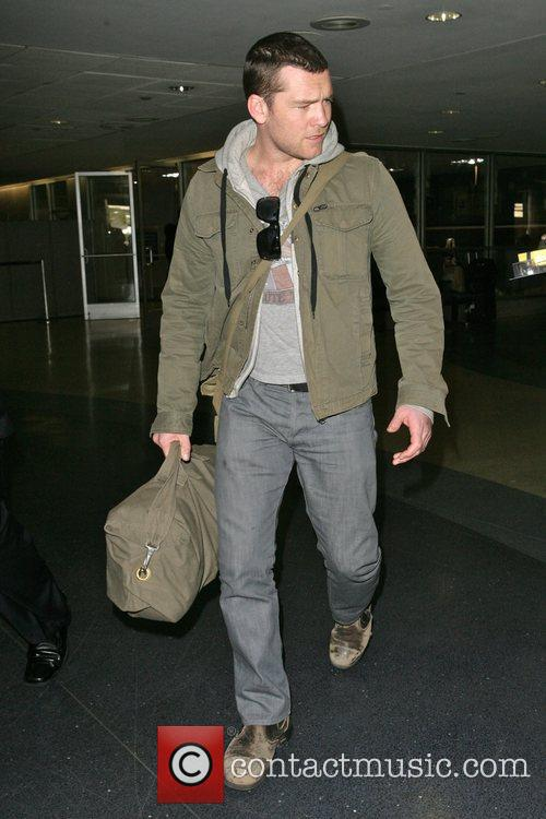 Sam Worthington 10