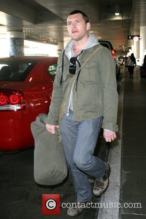 Sam Worthington 9