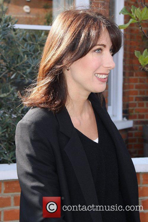 Samantha Cameron 5