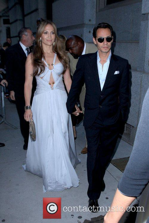 Jennifer Lopez and Marc Anthony 6