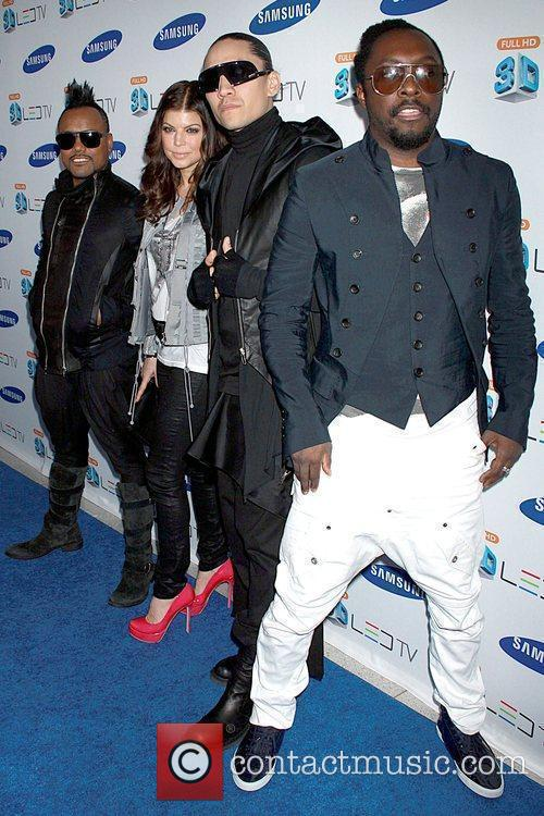 Black Eyed Peas 5