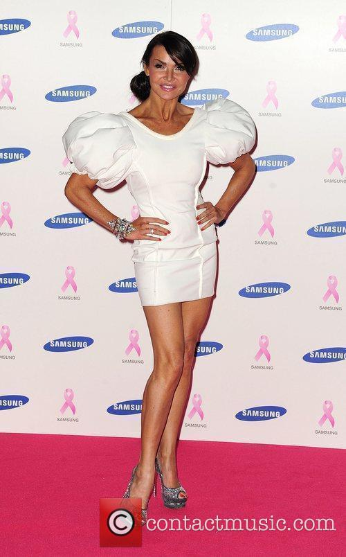 Lizzie Cundy, Celebration and Pink 1