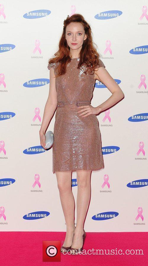 Olivia Grant, Celebration and Pink 4
