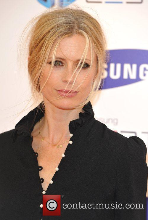 Laura Bailey Samsung 3D Television - party held...