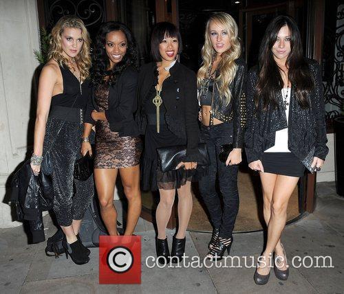 Laura New, Dominique Domingo, Noreen Juliano, Brooke Adams...