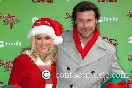 Dean Mcdermott and Jenny Mccarthy 8