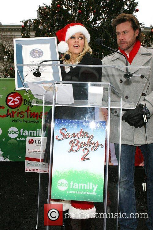 Dean Mcdermott and Jenny Mccarthy 5