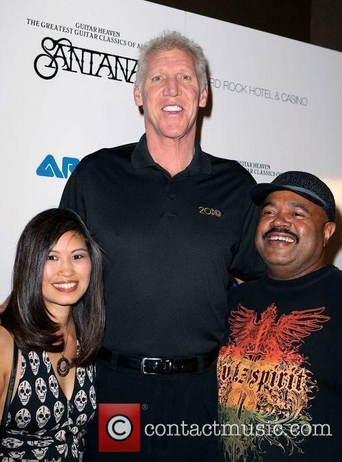 Bill Walton and Las Vegas