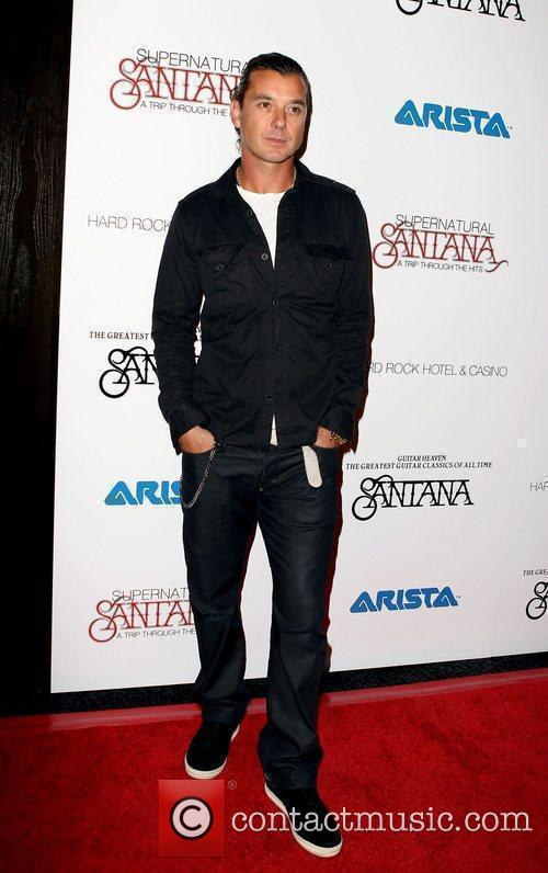 Gavin Rossdale and Las Vegas 5