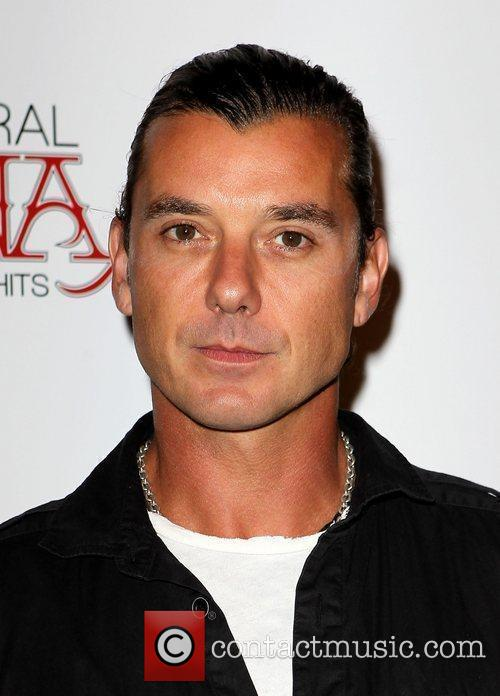 Gavin Rossdale and Las Vegas 1