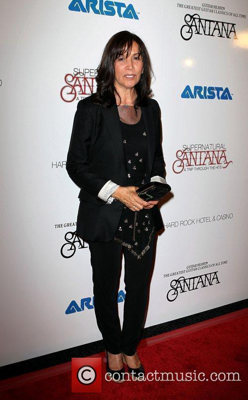 Santana Celebrates New Album Guitar Heaven At The...