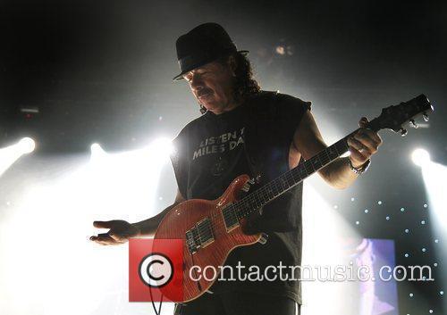 Carlos Santana 23