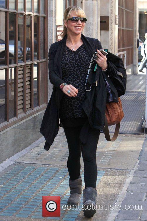 Sarah Cox leaving Radio One