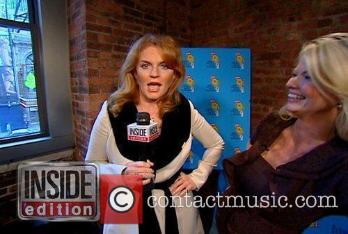 Sarah Ferguson, Prince, Dancing With The Stars and The Duchess Of York 1