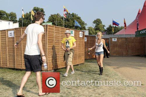 Hard Rock Calling held at Hyde Park -...