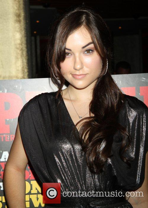 Sasha Grey, Las Vegas and Playboy 4