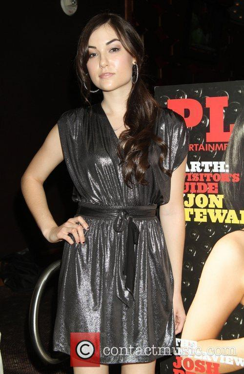 Sasha Grey, Las Vegas and Playboy 9