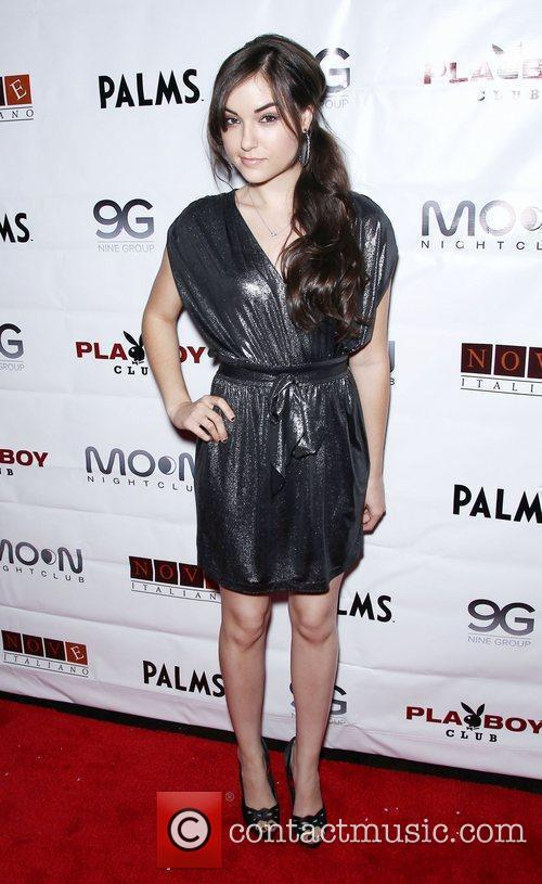 Sasha Grey, Las Vegas, Playboy and Travis Mccoy 4