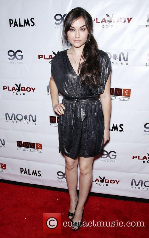 Sasha Grey, Las Vegas, Playboy and Travis Mccoy 2