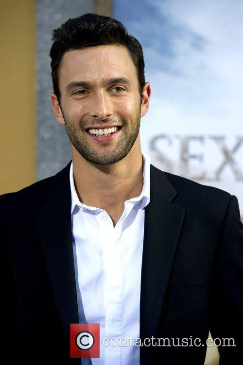 Noah Mills and Sex And The City 1