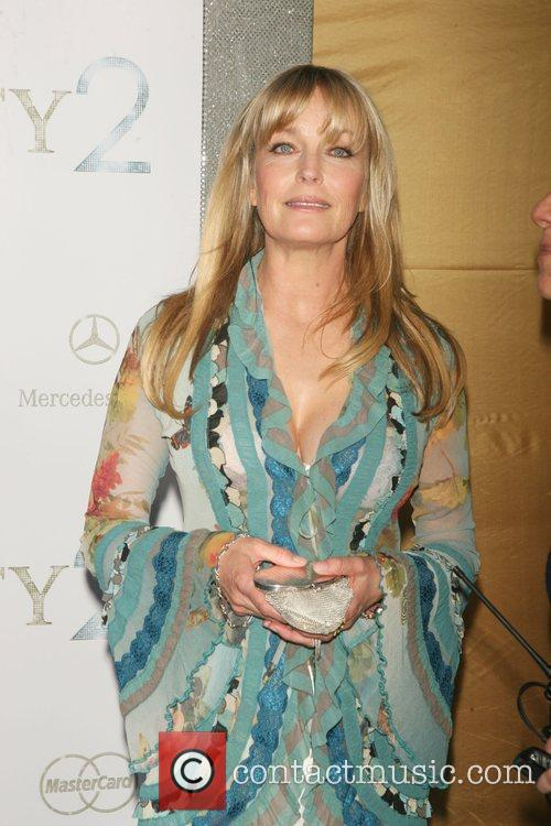 Bo Derek and Sex And The City 3