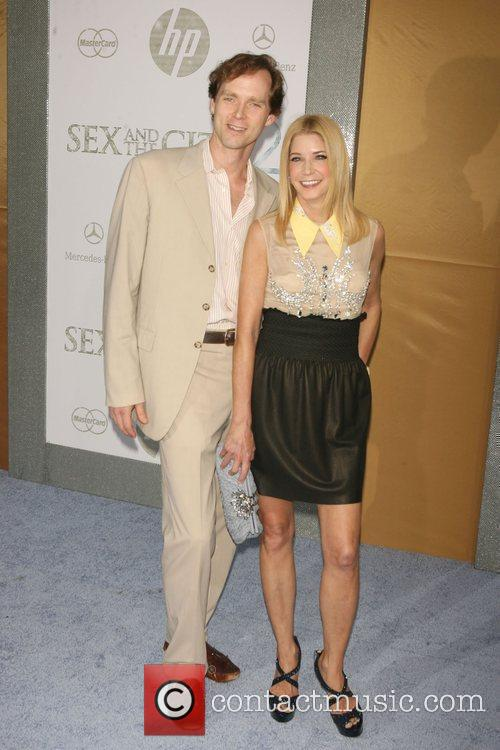 Charles Askegard, Candace Bushnell and Sex And The City 6
