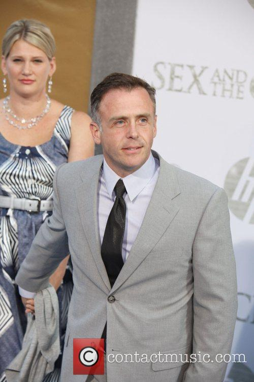 David Eigenberg and Sex And The City 5
