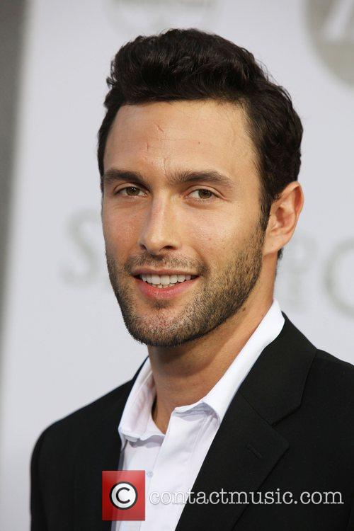 Noah Mills and Sex And The City 4