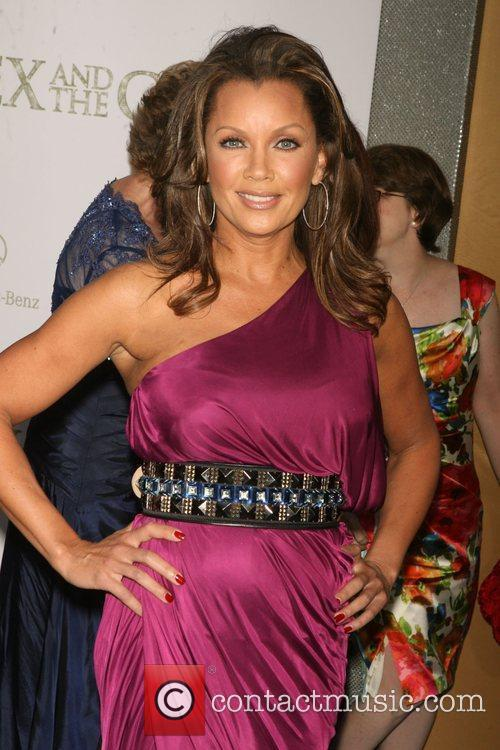 Vanessa Williams and Sex And The City 6