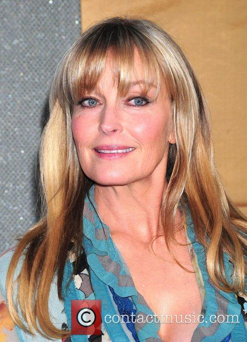 Bo Derek and Sex And The City 1