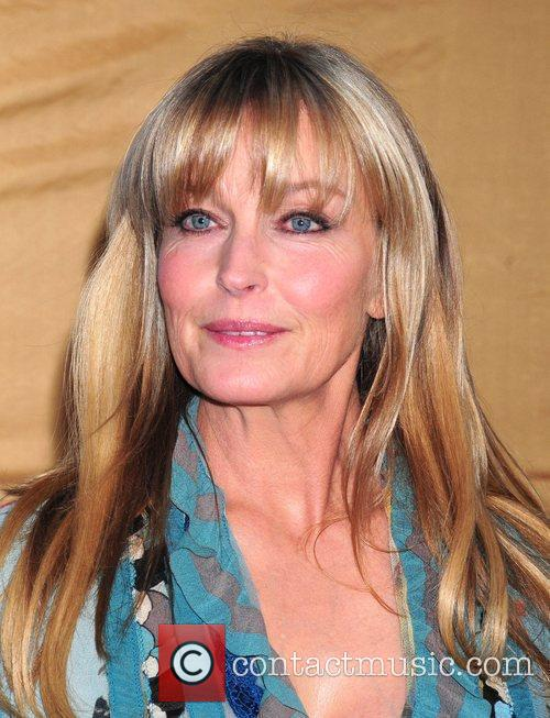Bo Derek and Sex And The City 6