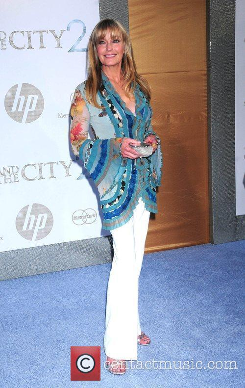 Bo Derek and Sex And The City 5