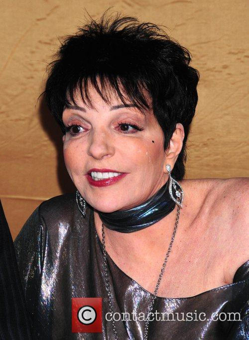 Liza Minnelli and Sex And The City 11