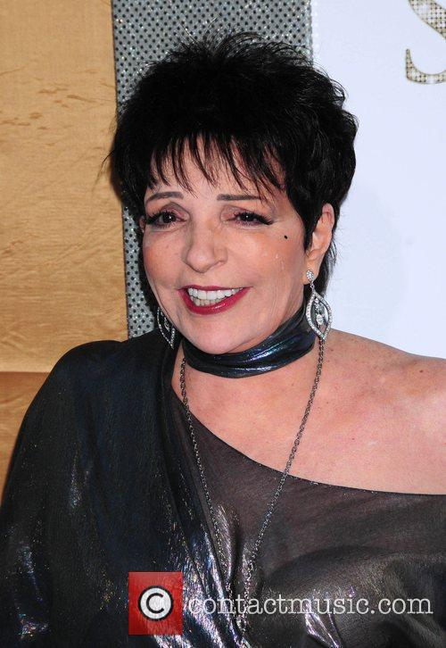 Liza Minnelli and Sex And The City 14