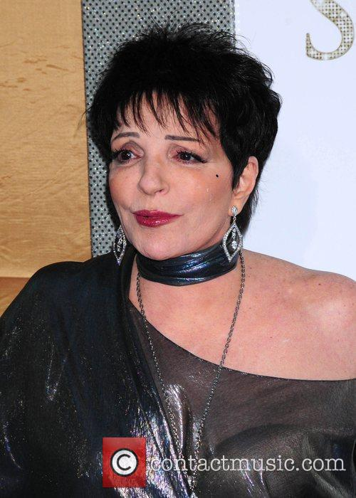 Liza Minnelli and Sex And The City 12
