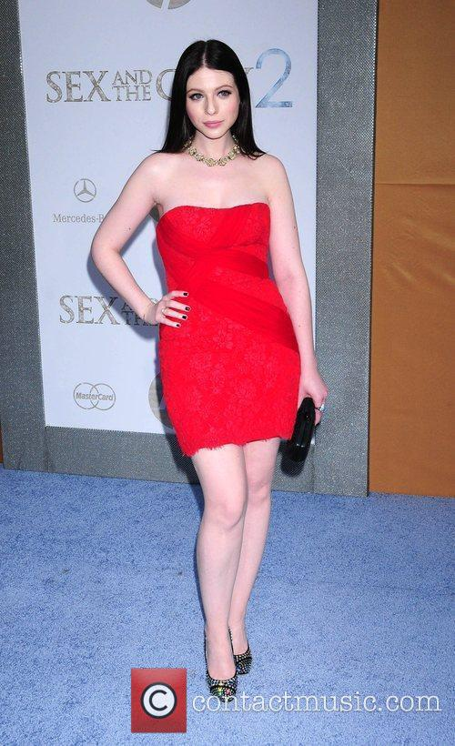 Michelle Trachtenberg and Sex And The City 5