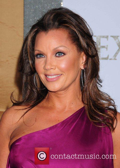 Vanessa Williams and Sex And The City 12