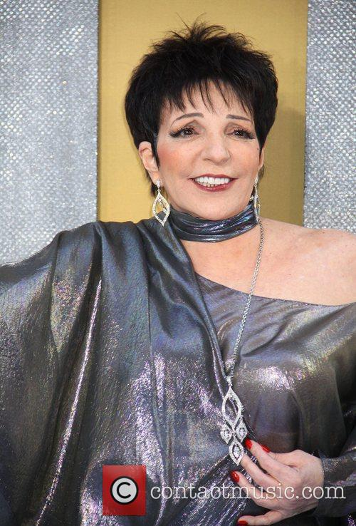Liza Minnelli and Sex And The City 16
