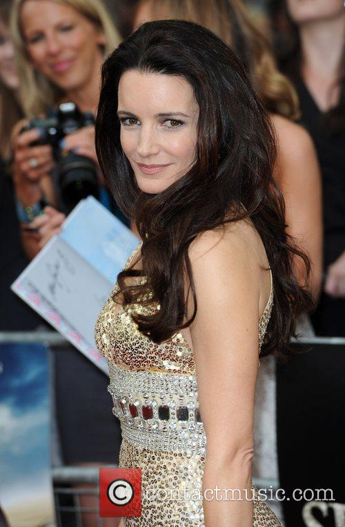 Kristin Davis and Sex And The City 20