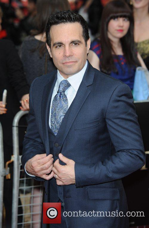Mario Cantone and Sex And The City 3