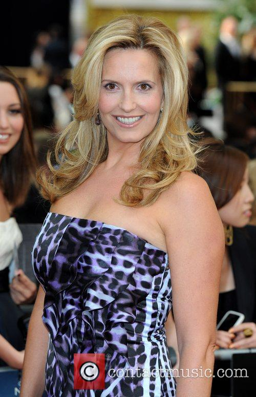Penny Lancaster and Sex And The City 8