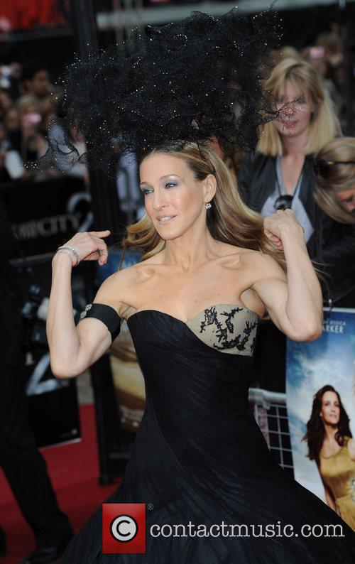 Sarah Jessica Parker and Sex And The City 33