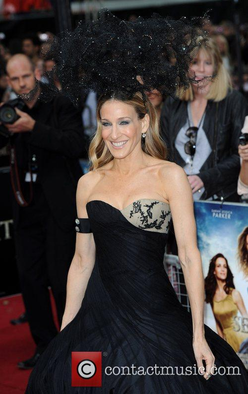 Sarah Jessica Parker and Sex And The City 30