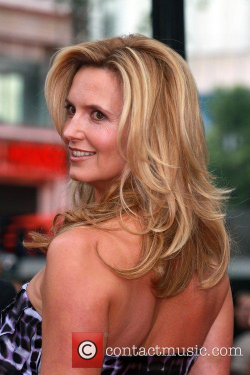 Penny Lancaster and Sex And The City 1